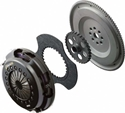 Picture of Carbonetic Single Plate Carbon Clutch