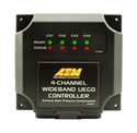 Picture of AEM Wideband 4 Channel UEGO Controller